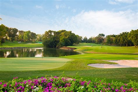 gulf landscaping international golf maintenance consulting project