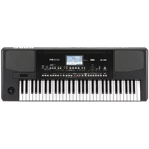 Keyboard Korg Pa50 Usb korg pa300 171 keyboard