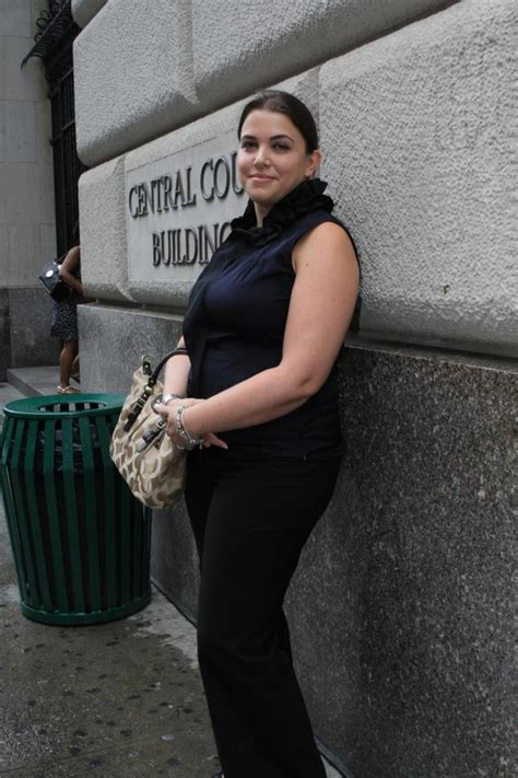Justice For Milena who kicked cat harassed at court ny daily news