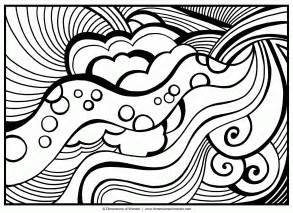 coloring pages for teenagers abstract coloring pages for teenagers difficult coloring