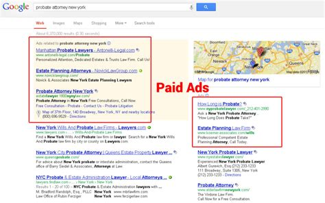 Ad Search How Does Adwords Work A Beginners Walkthrough