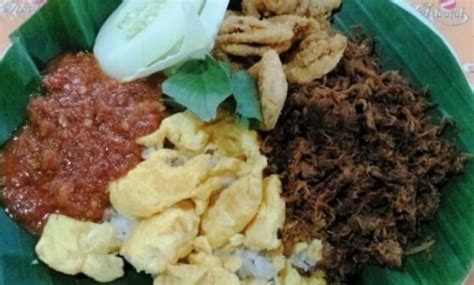 makanan khas bojonegoro  wajib  coba travelstop