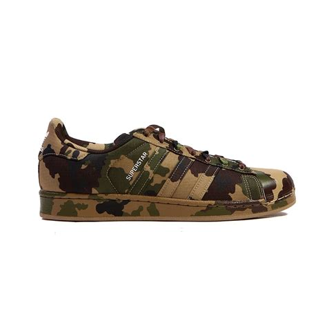 Adidas Superstar Camoflage Black adidas superstar quot graphic pack quot camo hemp black white s shoes b35403 ebay