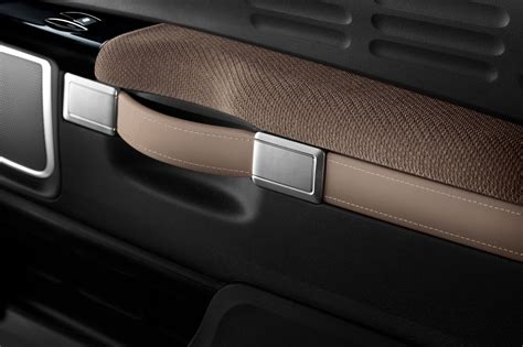 interior door panels for cars citroen c4 cactus interior door panel handle detail car design