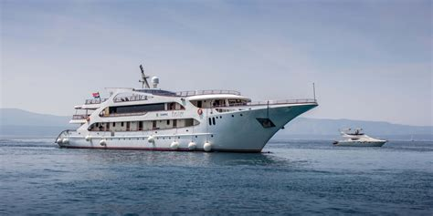 ms prestige cruise croatia
