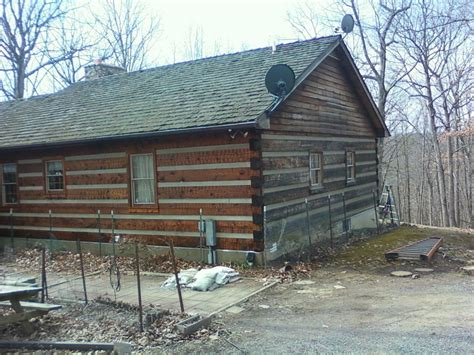 matelic image virginia cabin for sale
