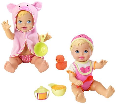 Mommy Giveaways - win little mommy dolls giveaway 25 days of christmas giveaways 24 7 moms