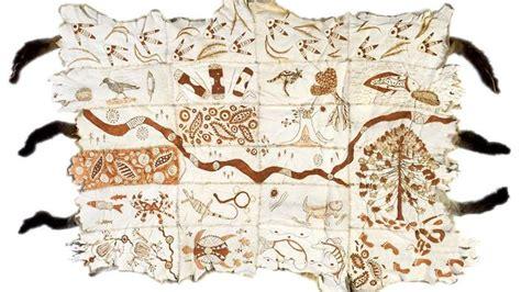 gubbi gubbi people of south east queensland australia making possum skin cloaks queenslanders revive ancient