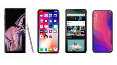 samsung galaxy note   iphone   oneplus   oppo