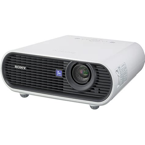 Proyektor Sony Vpl Ex70 sony vpl ex70 xga entry level projector vpl ex70 b h photo