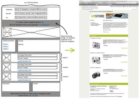 blog layout erstellen newsletter erstellen und gestalten inxmail de