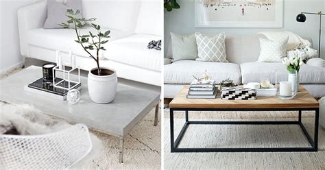 reasons  candles  coffee tables