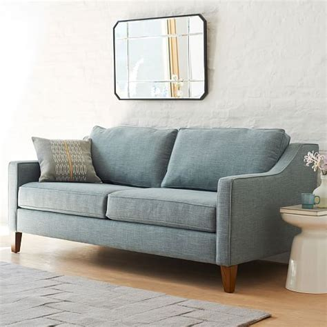 couch colors paidge sofa west elm