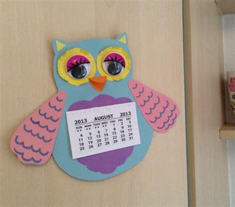 ideas for ks2 calendars christina marshall made a kitchen calendar cheerful and