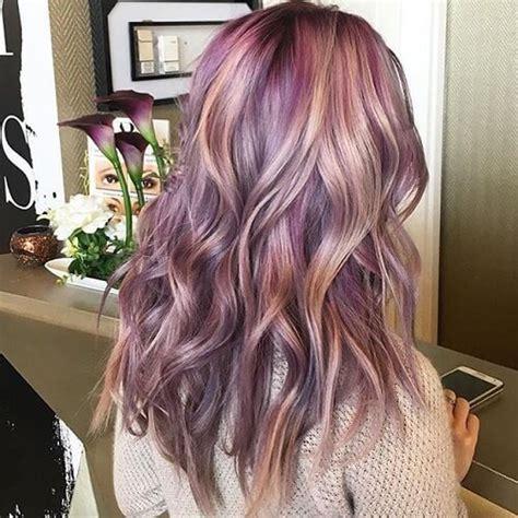 african women with strawberry blonde highlights 55 amazing lavender hair ideas hair motive hair motive