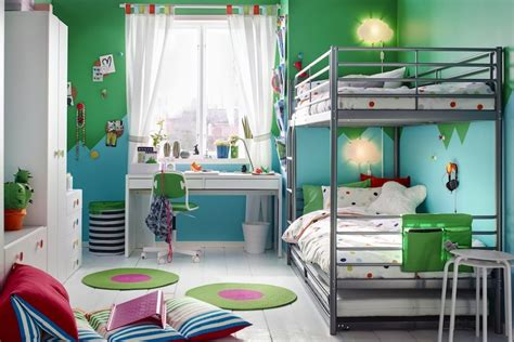 Ikea Camerette Per Bambini by Tende Ragazzi Ikea