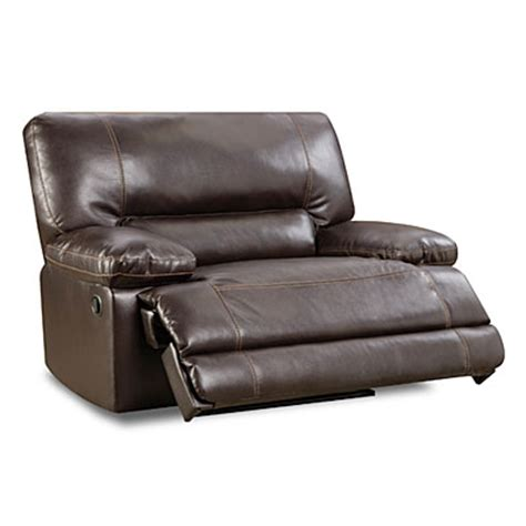 snuggle recliner snuggle up chocolate recliner