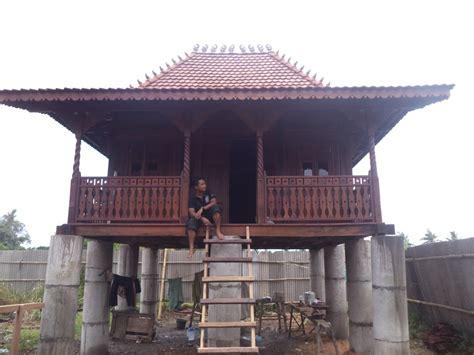 Jual Alarm Rumah Di Bali jual rumah kayu di bali denpasar