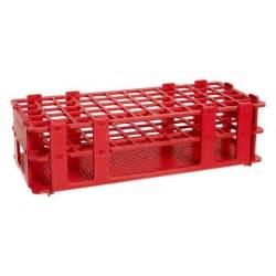 Autoclavable Test Rack by Buy Bel Products 18746 0001 No Wire Polypropylene Autoclavable Test Rack 16mm