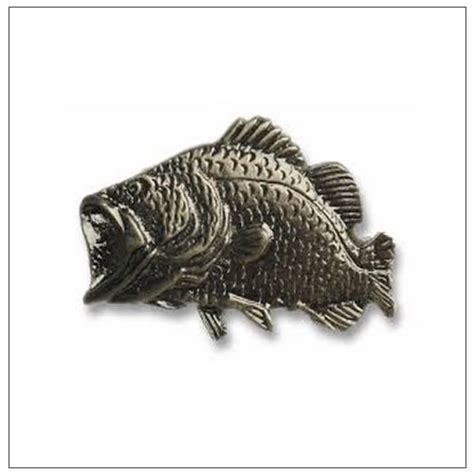 Fish Knobs And Pulls by Buck Snort Lodge Fish Cabinet Hardware