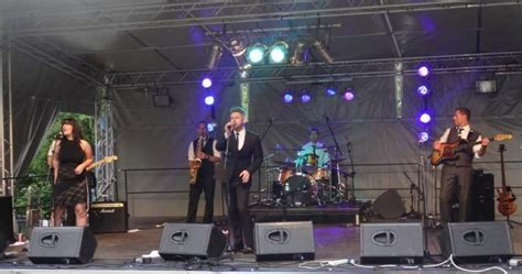 the soul outlaws are a well established top quality funk
