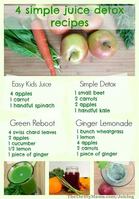 Juice And Smoothie Recipes For Detox by Detox Smoothie Recipes Food