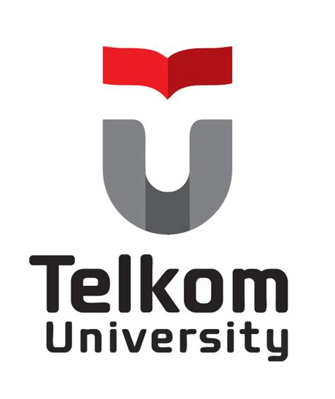 logo universitas telkom logo gallery