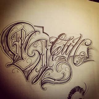 tattoo letters latino style pin by mark surface on chicano tattoo lettering phrases