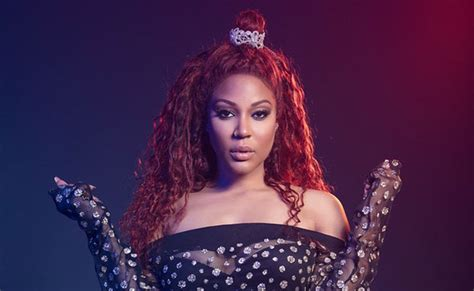 lyrica anderson and beyonce new music lyrica anderson somebody miami music buzz