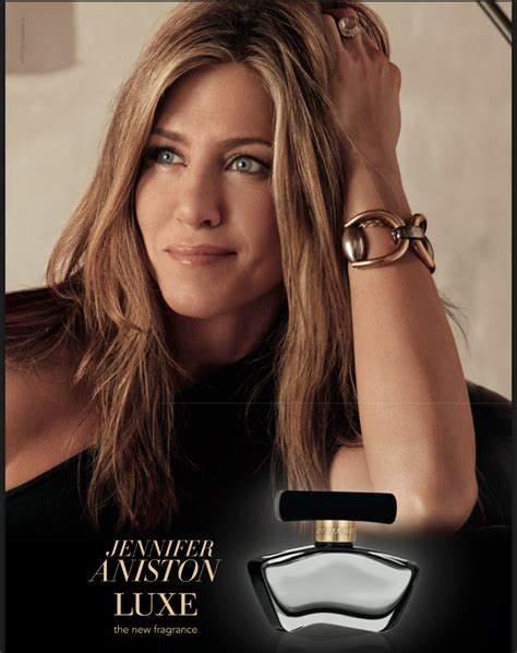 hollywood actress perfume luxe jennifer aniston perfume a new fragrance for women 2017