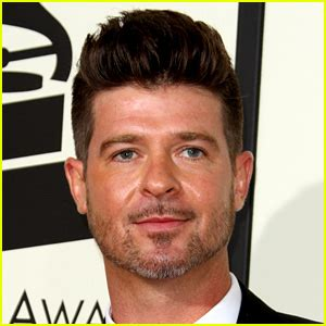 Amid Custody Battle And Keep On Rollin by Robin Thicke Takes Julian For Sushi Amid Custody Battle