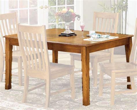 Next Oak Dining Table Intercon Solid Oak Dining Table Cambridge Incb4278tab