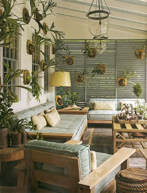 outdoor bedroom ideas decorating with stag horn ferns meet philomena design