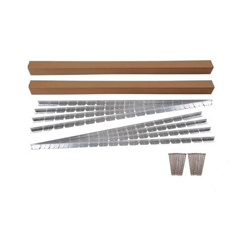 Dimex 24 Aluminum Landscape Edging Kit Coupons For Dimex Landscaping Supplies Proflex 48 Ft Paver