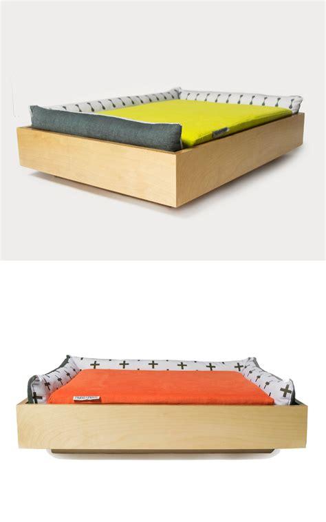 modern dog beds modern dog beds from hund haus dog milk