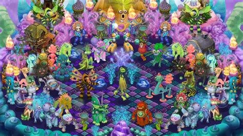 My Singing Monsters - Ethereal Island (Full Song) (2.1.5 ... Ethereal Island