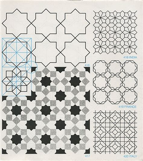 pattern in islamic art david wade pdf gpb 053 geometric patterns borders david wade