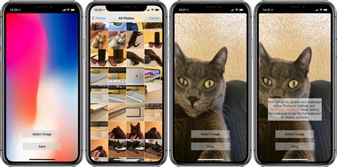 how to hide iphone x s notch on the lock and home screen with notch remover