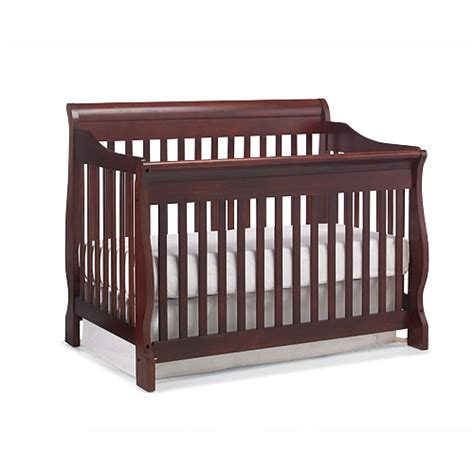 Shermag Convertible Crib Shermag Convertible Crib Shermag Chanderic Bradford Convertible Crib Espresso Sale Prices