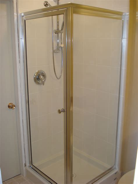 Framed Shower Doors Framed Glass Shower Doors Altoglass Framed And Frameless Shower Doors Mirrors And Railings