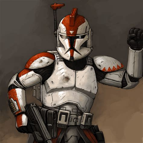 x clones clone trooper by fonteart on deviantart