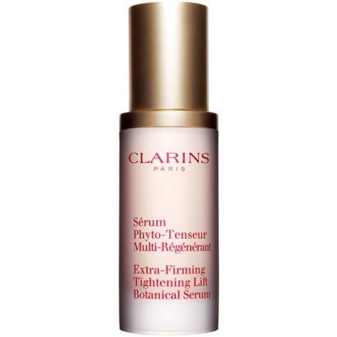 Promo Clarins Serum 30ml clarins s 233 rum phyto tenseur toutes peaux pas cher
