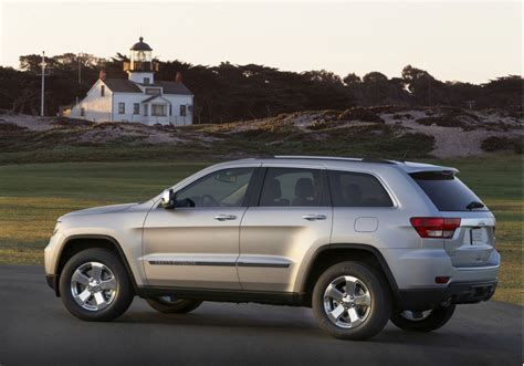 2011 Jeep Grand Mpg 2011 Jeep Grand Review Specs Pictures Price Mpg