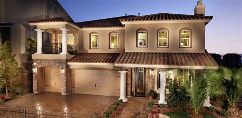 new home resource home of the week lauren plan by american west