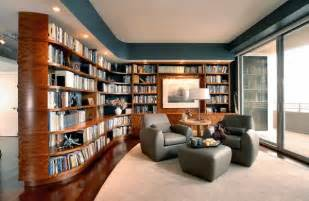 Home Library Chairs » Home Design 2017
