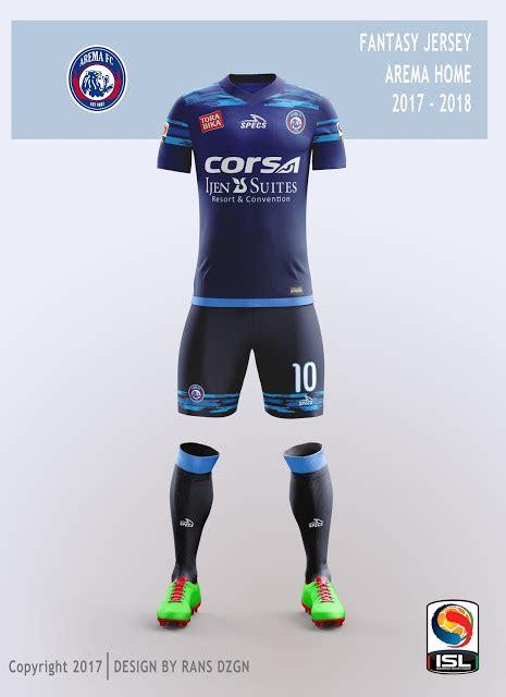 Jersey Arema Fc 2017 Home jersey arema fc 2017 2018 faezya