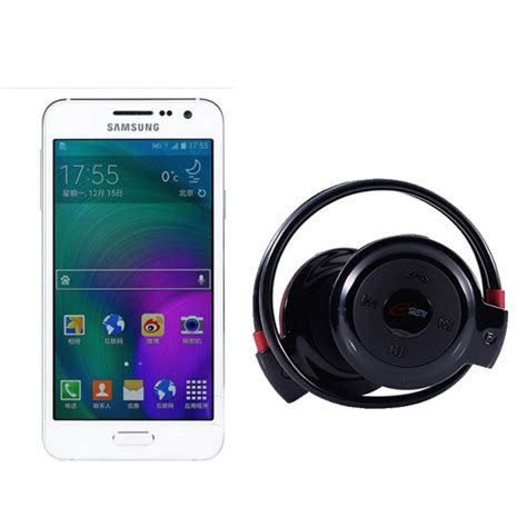 Headset Bluetooth Samsung Galaxy Mini mini 503 universal wireless stereo bluetooth headset for samsung galaxy a3 a300f free shipping
