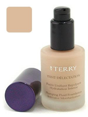 by terry teint delectation plumping fluid foundation shade by terry teint delectation plumping fluid foundation no 04