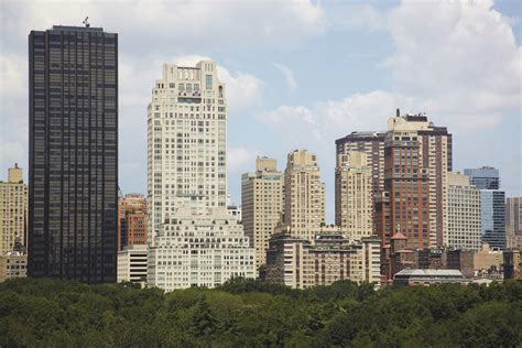 Nyc Address Lookup 15 Outrageous Facts About 15 Central Park West The World