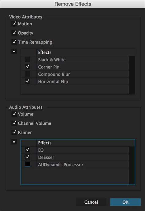 adobe premiere pro keyframe shortcut a closer look at what s coming in the next update to adobe